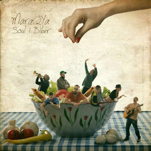 Soul I Biber by MaraQYa