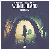 Wonderland (Acoustic Version) de Stadiumx