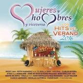 Mujeres y Hombres y Viceversa - Los Hits del Verano 2016 de Various Artists