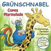 Copea Marmelade von Grünschnabel