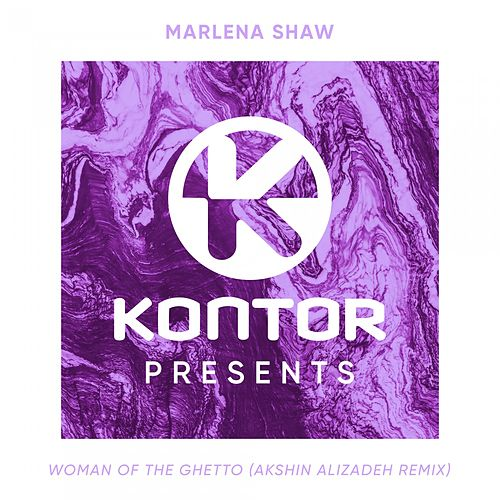 Woman of the Ghetto (Akshin Alizadeh Remix) by Marlena Shaw