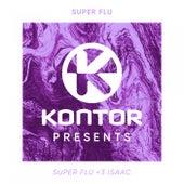 Super Flu <3 Isaac by Super Flu (1)