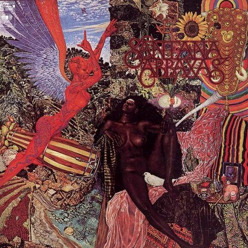 Abraxas by Santana
