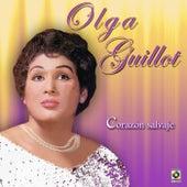 Corazon Salvaje by Olga Guillot