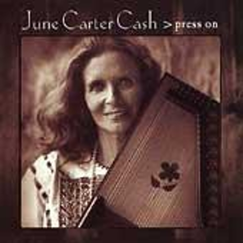 Press On by June Carter Cash