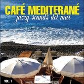 Café Mediterrané Vol.1 von Various Artists
