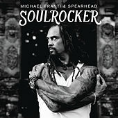 Good To Be Alive Today by Michael Franti