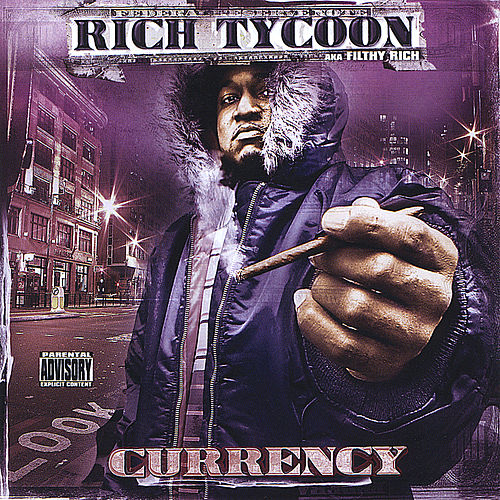 Currency by Rich Tycoon