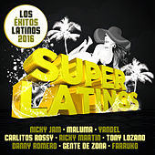 Superlatinos 2016 de Various Artists