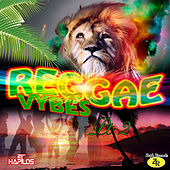 Reggae Vybes, Pt. 2 - EP by Various Artists