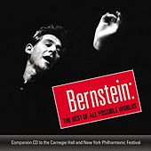 Bernstein: The Best Of All Possible Worlds by Various Artists