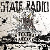 Fall Of The American Empire de State Radio