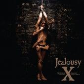 Jealousy by X [Japan]