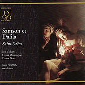 Saint-Saëns: Samson et Dalila by Netherlands Radio Orchestra