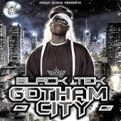 Gotham City by Black Tek