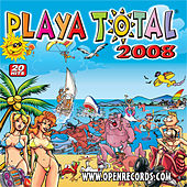 Playa Total 2008 by Various Artists