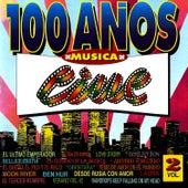 100 Años De Musica De Cine Vol.2 by The Hollywood Strings