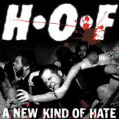 A New Kind Of Hate de Halo of Flies