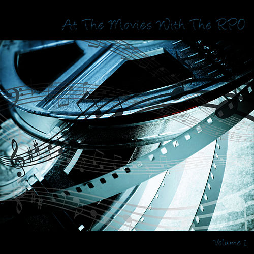 Rpo - At The Movies Vol. 2 by Royal Philharmonic Orchestra