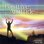 Positive Attitude by Edgard Jaude