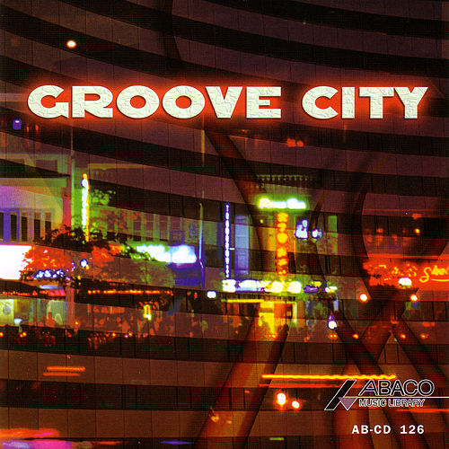 Groove City by Various Artists