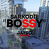 Bossy (feat. Jayso) de Sarkodie
