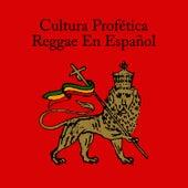 Reggae En Español de Cultura Profetica