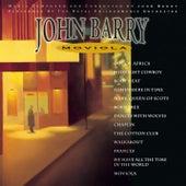 Moviola by John Barry