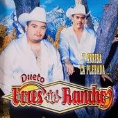 Y Arriba La Plebada..! by Voces Del Rancho