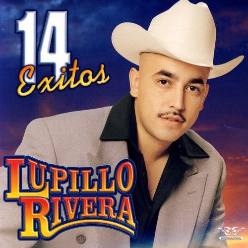 14 Exitos by Lupillo Rivera
