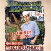 Corridos De Fregadera Y Media by Lupillo Rivera