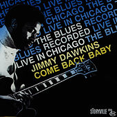 Come Back Baby by Jimmy Dawkins