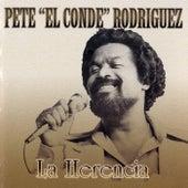 La Herencia von Pete