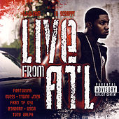Live From ATL 1 von Various Artists