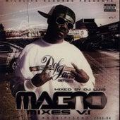 Magno Mixes Volume 1 von Magno