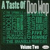A Taste Of Doo Wop, Vol. 2 by Various Artists