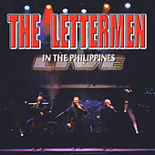 The Lettermen Live In The Philippines by The Lettermen