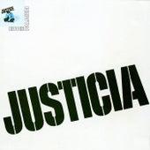 Justicia de Eddie Palmieri