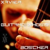 Guitamorphosis by Xavier Boscher