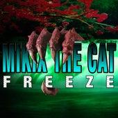 Freeze EP von Mikix The Cat