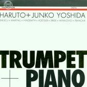 Trumpet + Piano by Junko Yoshida Haruto Yoshida