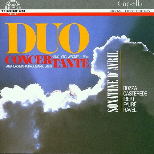 Sonatine d'Avril by Duo Concertante