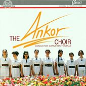 The Ankor Choir von Dafna Ben-Yohanan The Ankor Choir