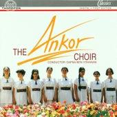 The Ankor Choir by Dafna Ben-Yohanan The Ankor Choir