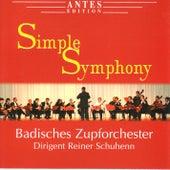 Simple Symphony by Reiner Schuhenn Badisches Zupforchester