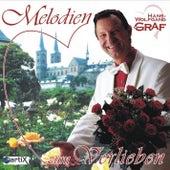 Melodien zum Verlieben von Hans-Wolfgang Graf