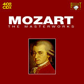 Mozart, The Master Works Part: 25 by Various Artists