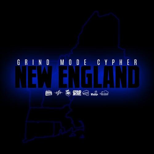 New England de Lingo