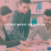 Study Music on Guitar de Henrik Janson
