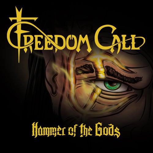 Hammer Of The Gods de Freedom Call